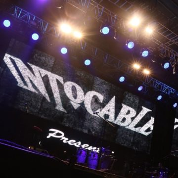 Intocable 4