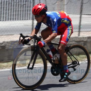 Canels ciclismo+