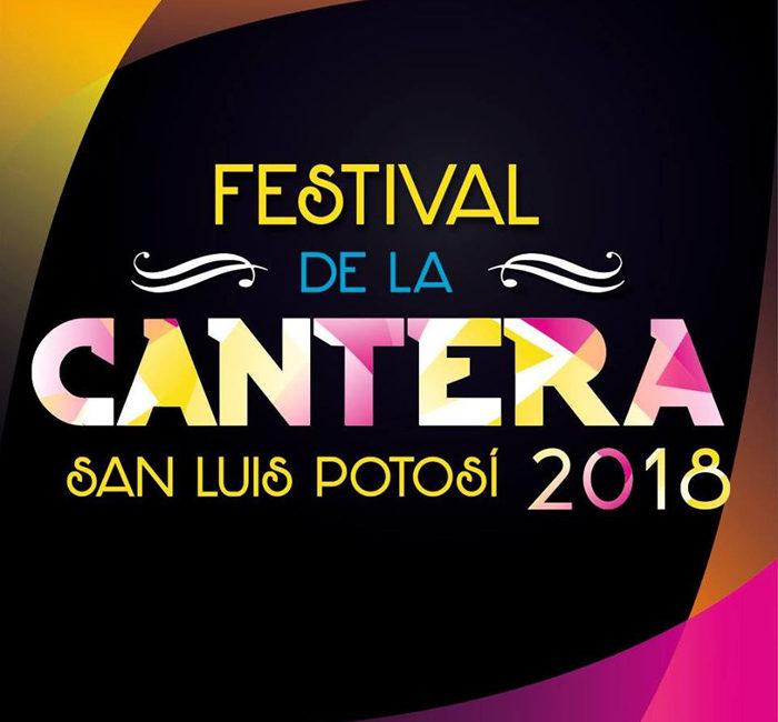Fechas Oficiales Del Elenco Artistico Del Festival De La Cantera