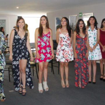 Reinas FENAPO 2018 3