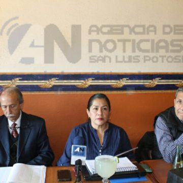 Comite anticorrupcion