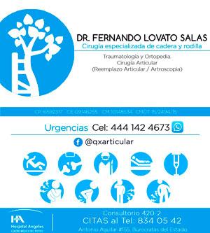 DOCTOR FERNANDO