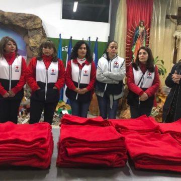 Ayuda Cruz Roja 3